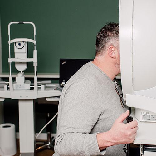 Augenarzt Berlin-Charlottenburg - Heinrich - modernste Diagnostik und Behandlung