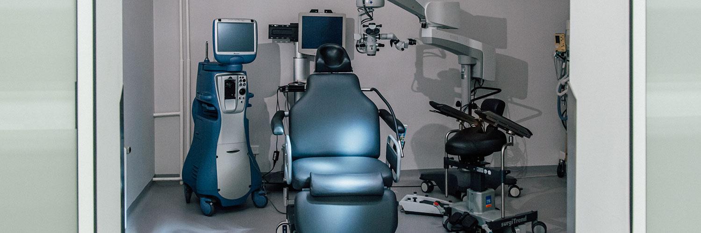 Augenarzt Berlin-Charlottenburg - Heinrich - modernste Diagnostik