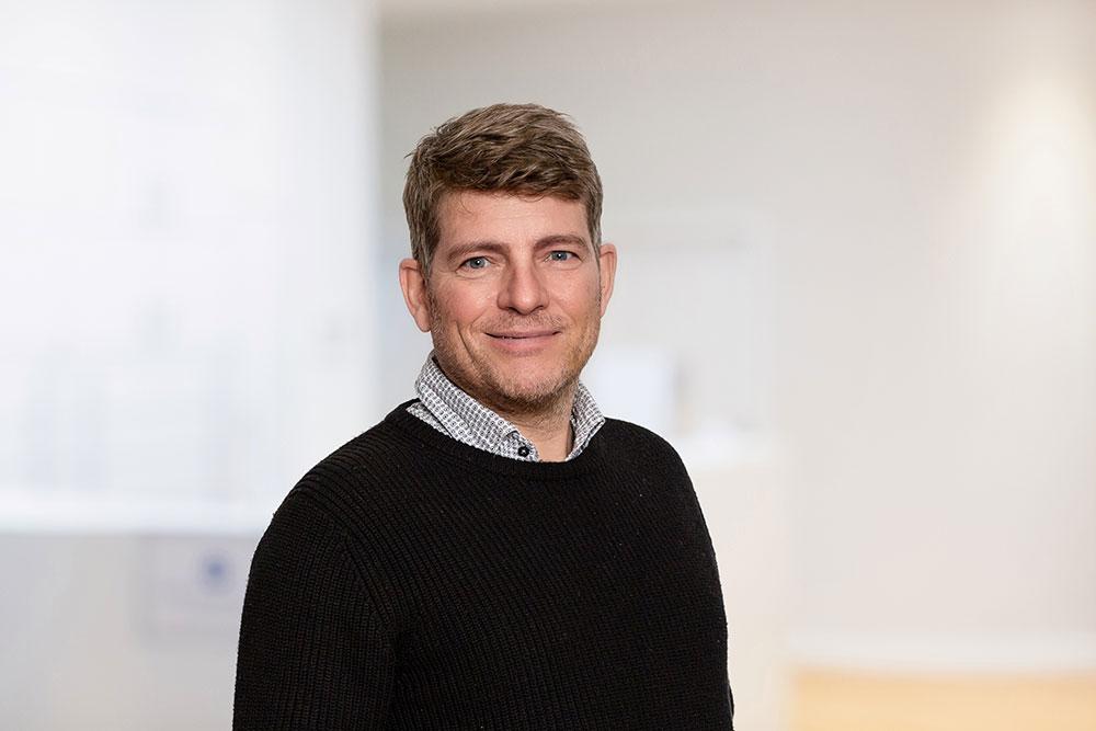 Augenarzt Berlin-Charlottenburg - Heinrich - Team - Dr. Raphael Hansen
